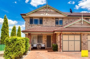 Picture of 86A Edinburgh Circuit, Cecil Hills NSW 2171