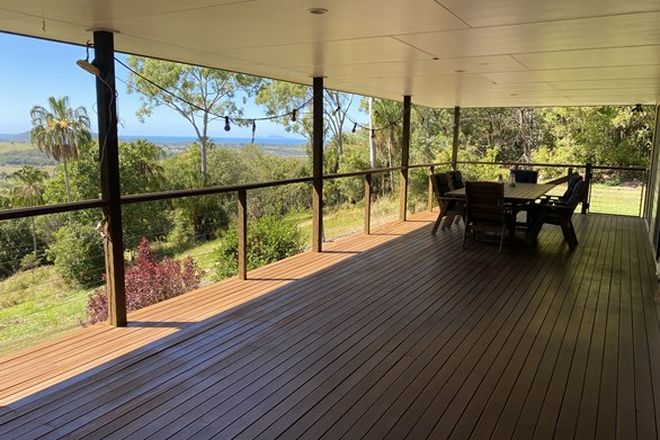 Picture of 358 Sarina Beach Road, SARINA QLD 4737