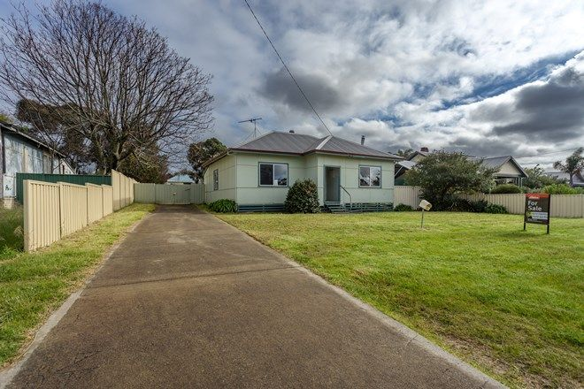 Picture of 27 Prinsep Street, COLLIE WA 6225