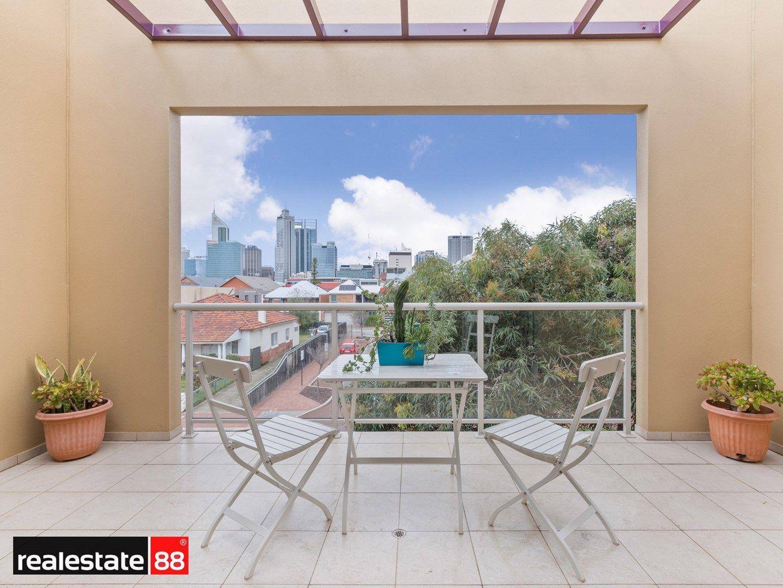 7/296 Newcastle  Street, Perth WA 6000, Image 0