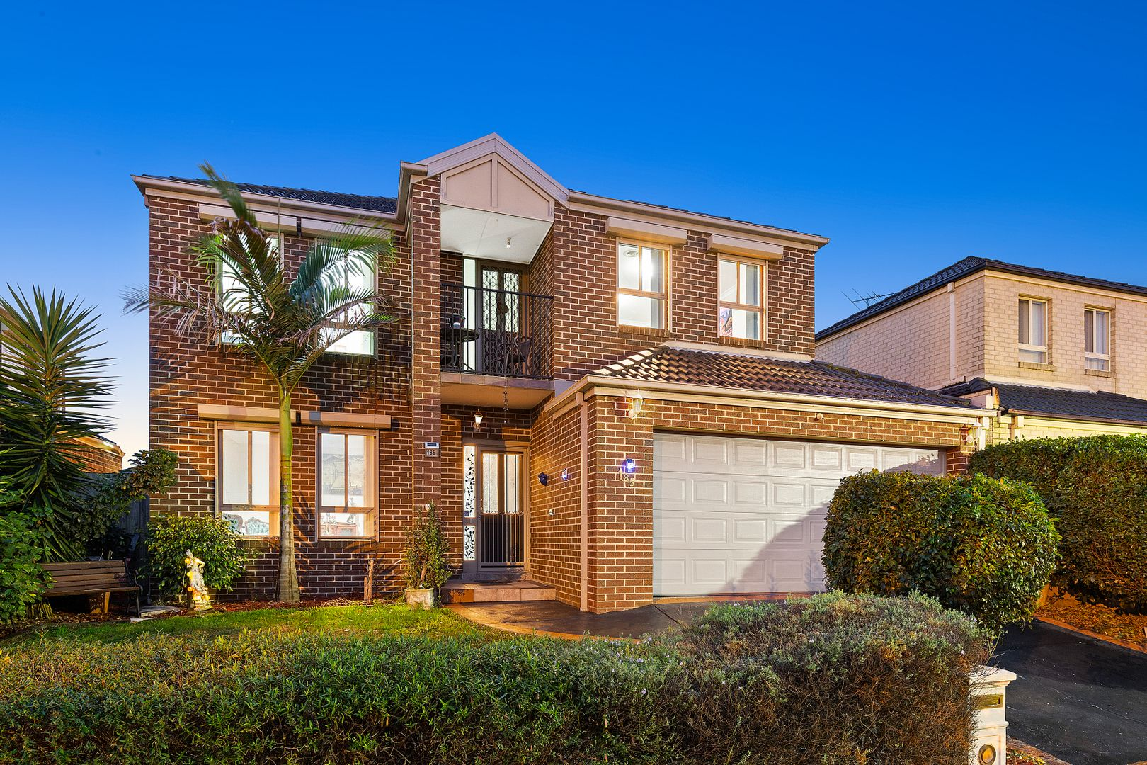185 The Lakes Boulevard, South Morang VIC 3752, Image 0