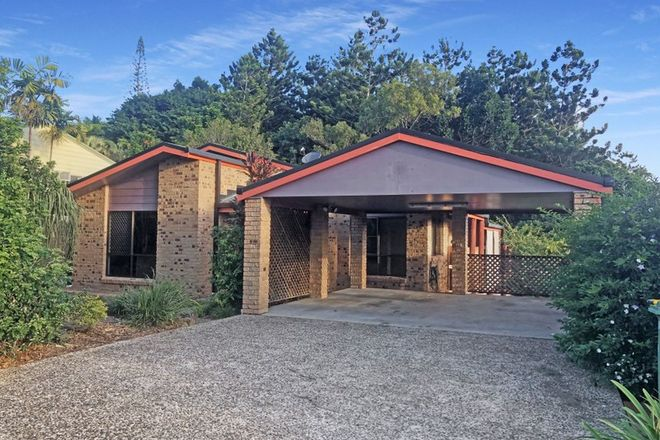 Picture of 10 Northview Terrace, MOUNT PLEASANT QLD 4740