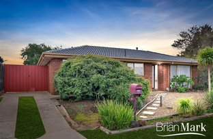 Picture of 2 Gregory Court, Werribee VIC 3030