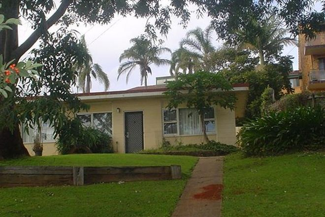 Picture of 1/1 Bent Street, COFFS HARBOUR NSW 2450