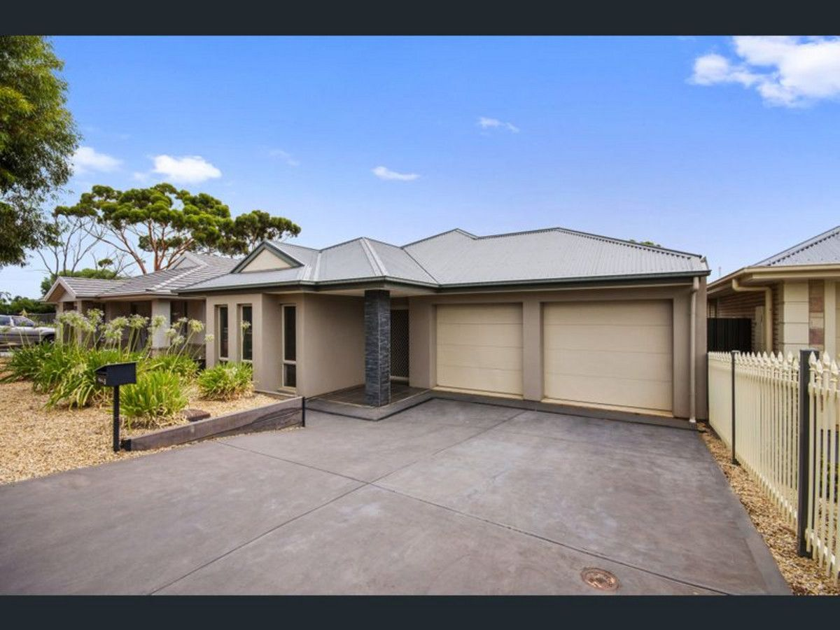 6 Salmon Gum Crescent, Blakeview SA 5114, Image 0