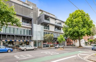 Picture of 302/59 Coppin Street, Richmond VIC 3121