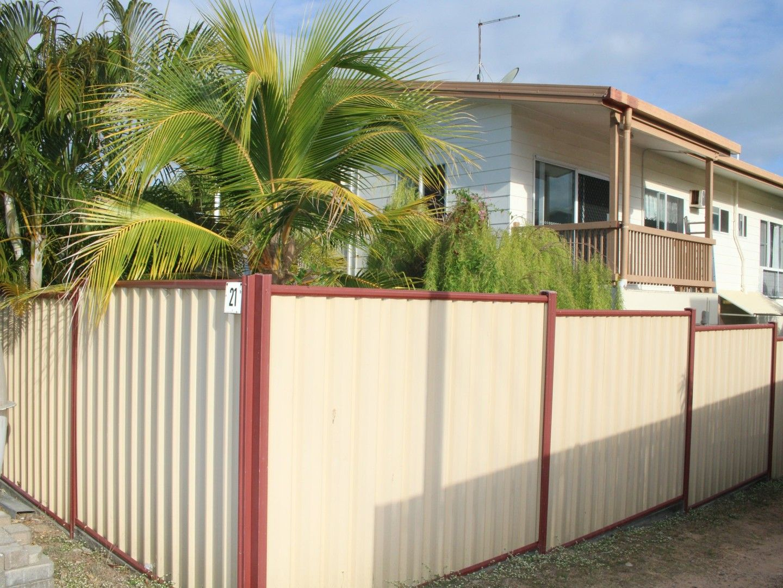 21 Hargave Street, Thursday Island QLD 4875, Image 0