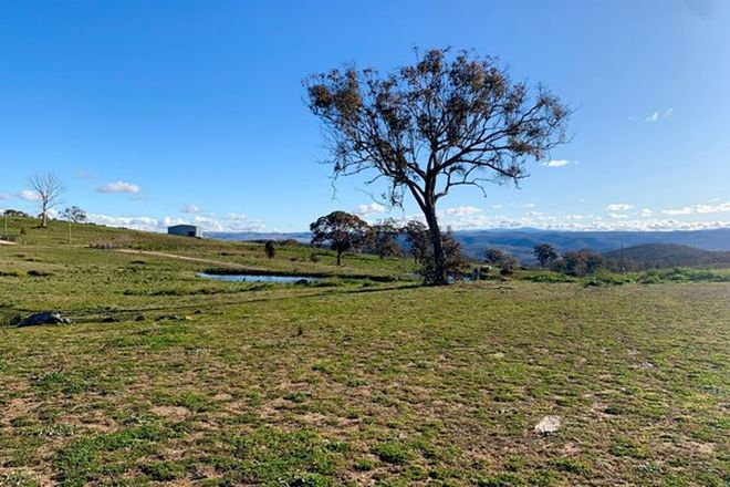 Picture of 185 Peregrine Road, BILLYWILLINGA NSW 2795