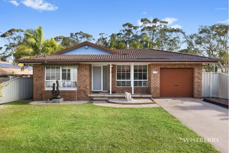 70 Elizabeth Bay Drive, Lake Munmorah NSW 2259, Image 0