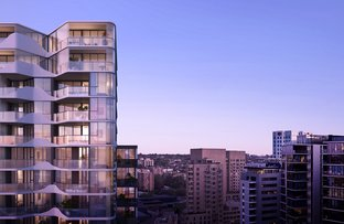 Picture of 1103/42-48 Claremont Street, South Yarra VIC 3141
