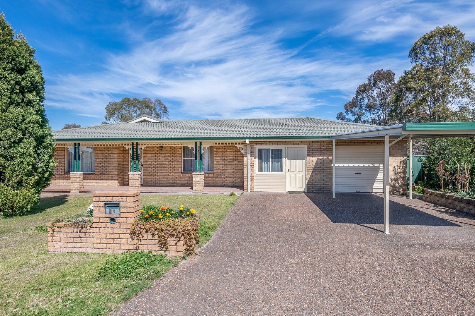 16 D'Arbon Avenue, Singleton NSW 2330, Image 0