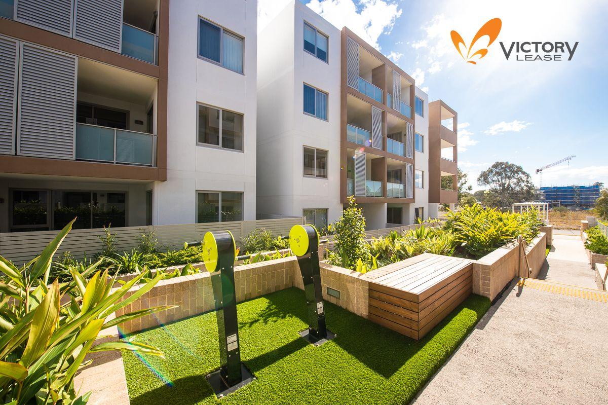 E302/828 Adonis Avenue, Rouse Hill NSW 2155, Image 0