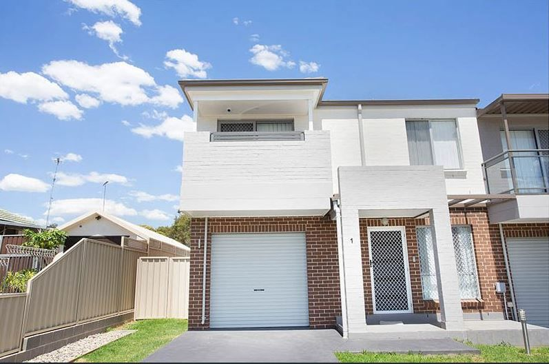 1/80-84 Kildare Road, Blacktown NSW 2148, Image 0