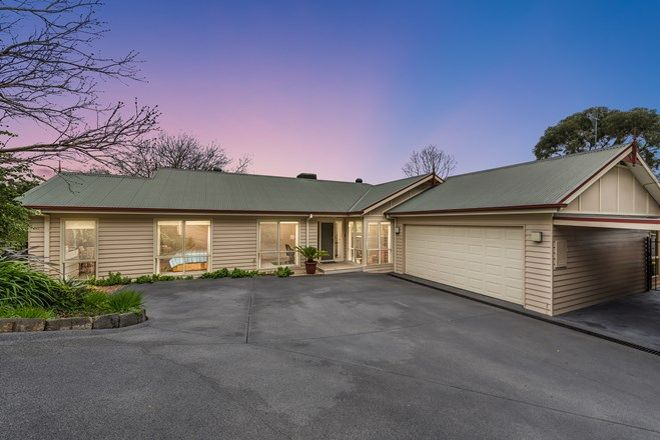 Picture of 34 Warrabel Road, FERNTREE GULLY VIC 3156