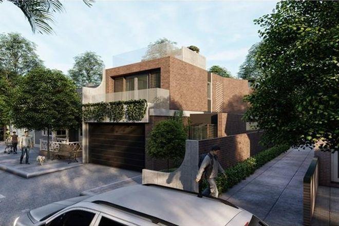 Picture of 130A Churchill Avenue, SUBIACO WA 6008