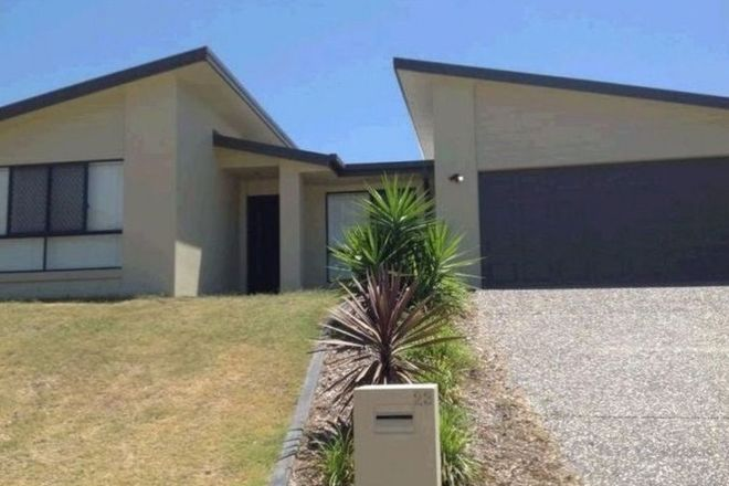 Picture of 23 Berkeley Circuit, BELLBIRD PARK QLD 4300