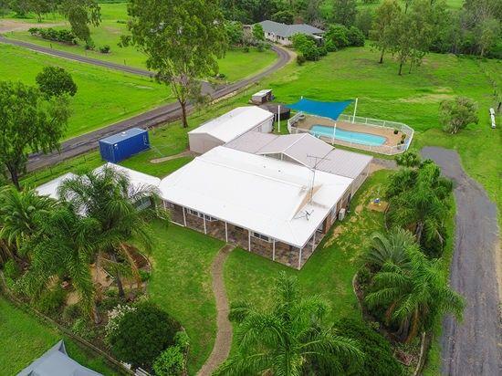 72 Gatton Creek Road, Withcott QLD 4352, Image 1