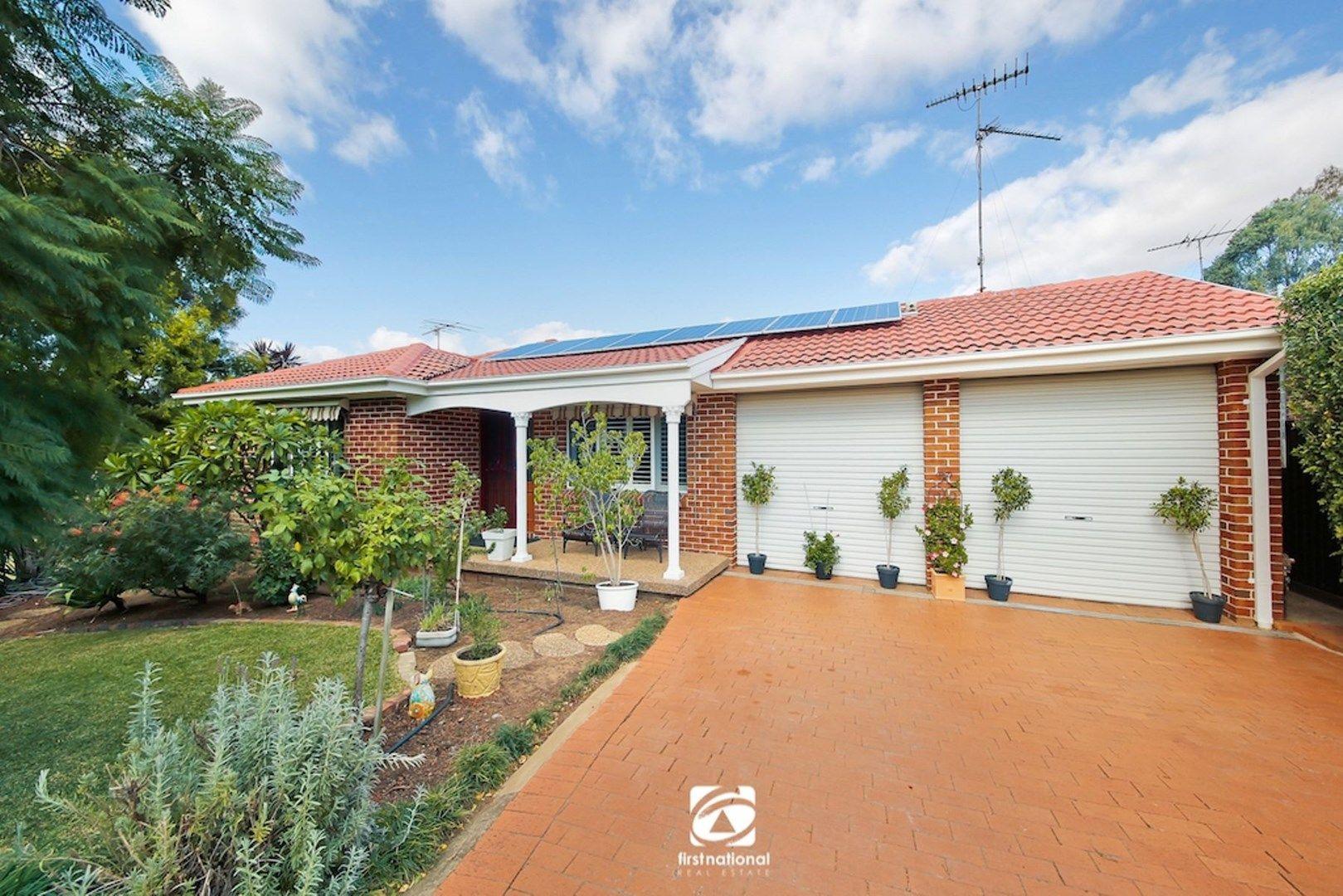 49 Sirius Circuit, Narellan NSW 2567, Image 0