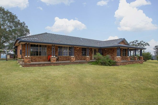 Picture of 3 Cypress Grove, ABERGLASSLYN NSW 2320