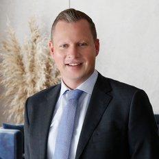 Chris Waites, Sales representative