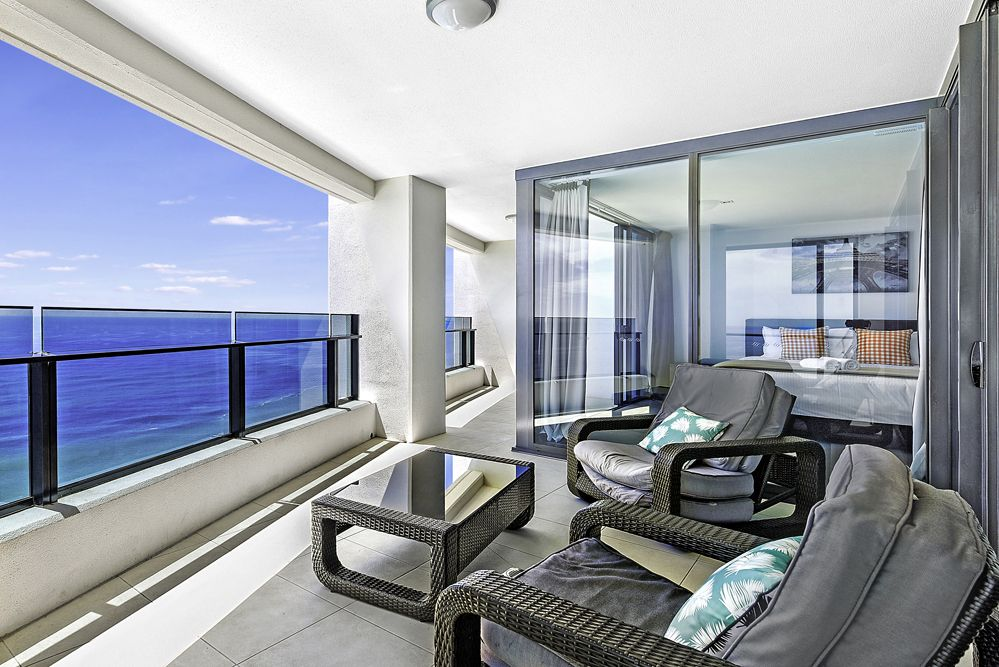 """5605 """"Peppers Soul"""" 4-14 The Esplanade, Surfers Paradise QLD 4217, Image 1"""