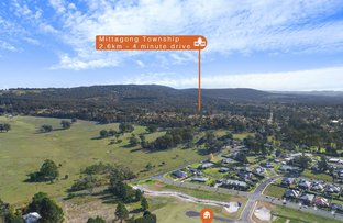 Picture of Lot 714 Guthawah Way, Mittagong NSW 2575