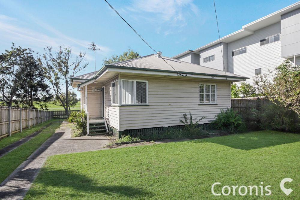 23 Northcliffe Street, Murarrie QLD 4172