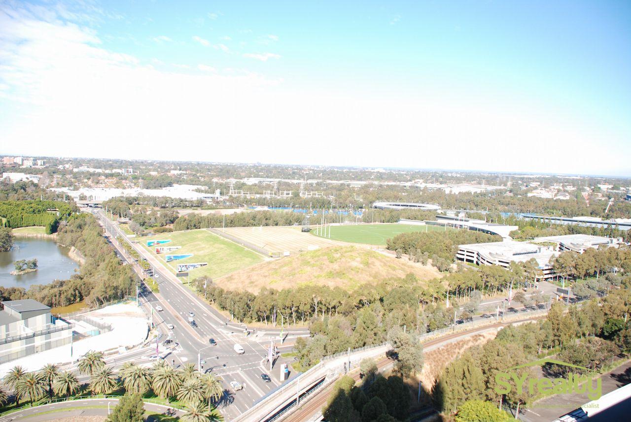 1808/1 Australia Avenue, Sydney Olympic Park NSW 2127, Image 2