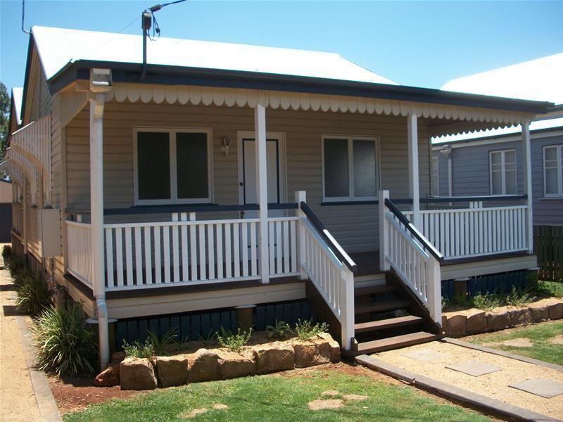 5A Albert Street, Newtown QLD 4350, Image 0