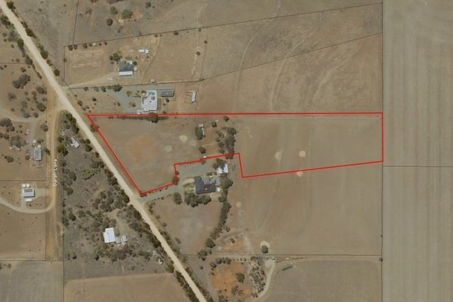 Picture of Allotment 50 Goulter Road, CRYSTAL BROOK SA 5523