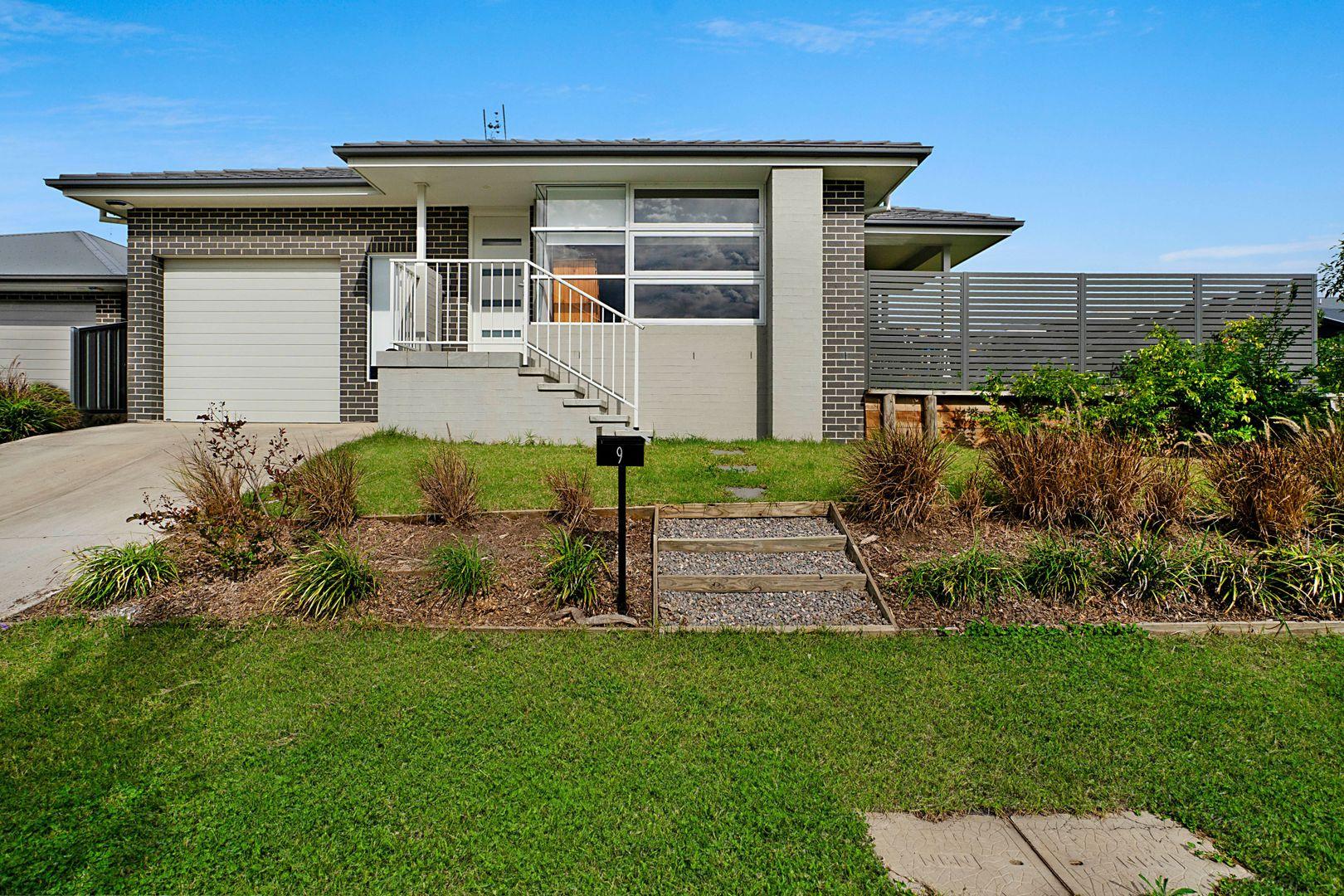 9 Thorncliffe Avenue, Thornton NSW 2322, Image 0