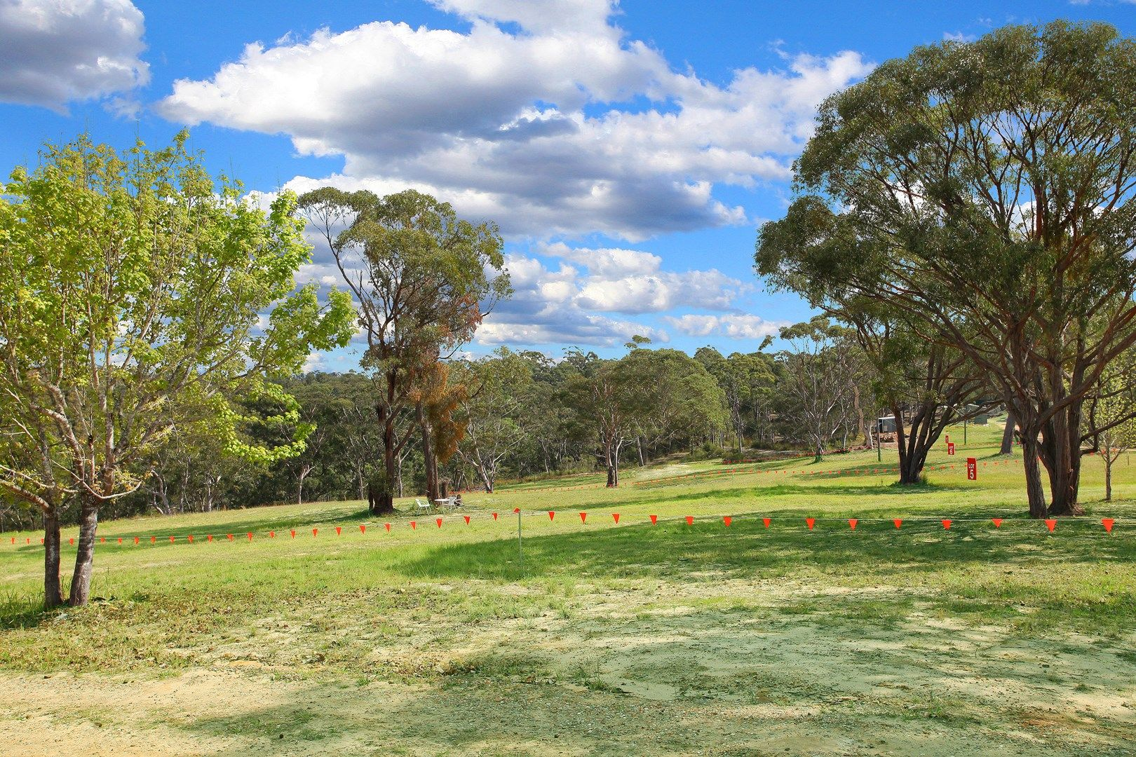 Lot 6 at 46 Idlewild Road, Glenorie NSW 2157, Image 2