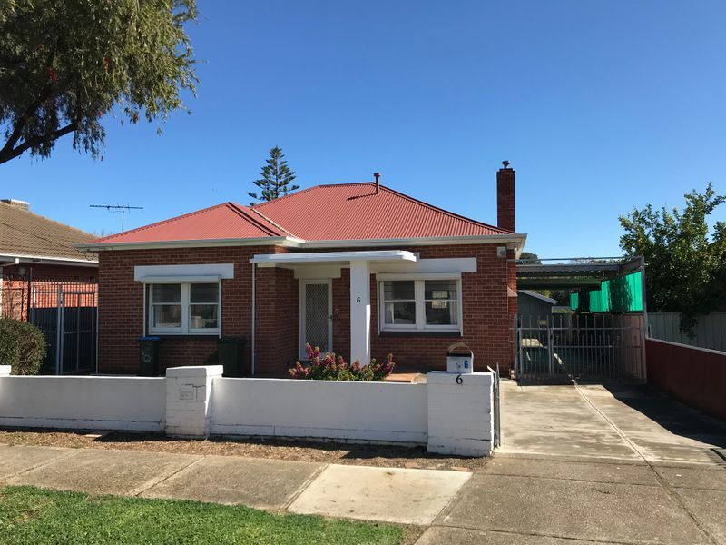6 Leron Avenue, Enfield SA 5085, Image 0