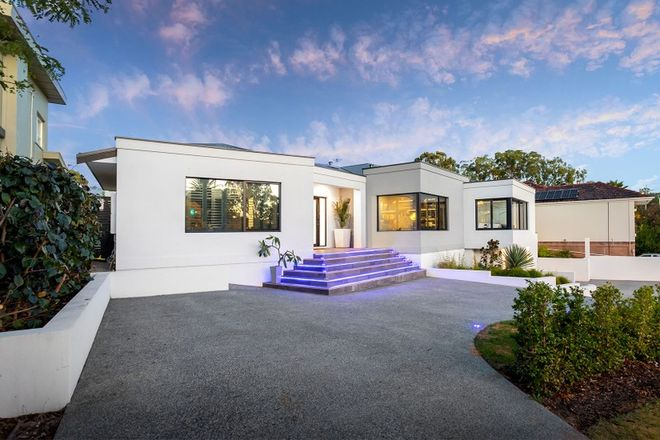 Picture of 4 Caithness Road, FLOREAT WA 6014