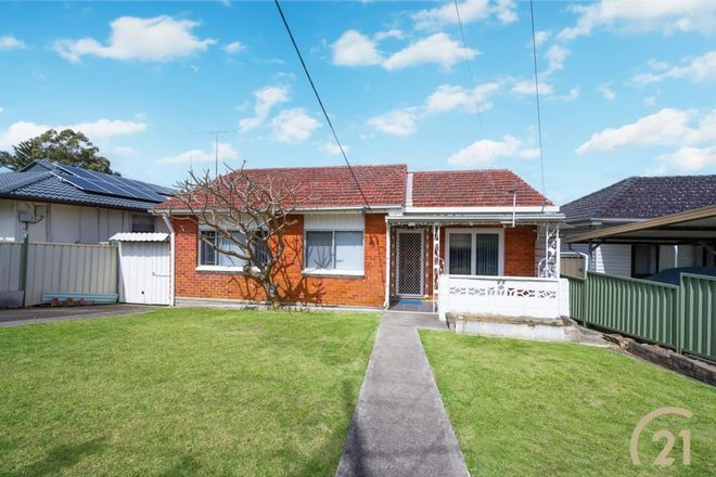 Picture of 34 Curringa Road, VILLAWOOD NSW 2163