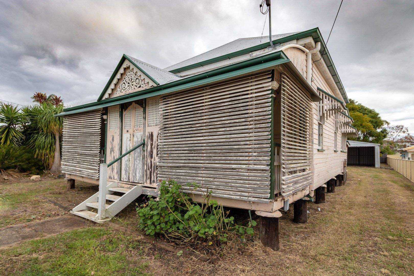 25 THOMPSON STREET, Silkstone QLD 4304, Image 0