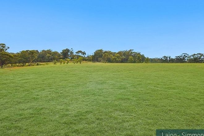 Picture of 126a Cattai Ridge Road, GLENORIE NSW 2157