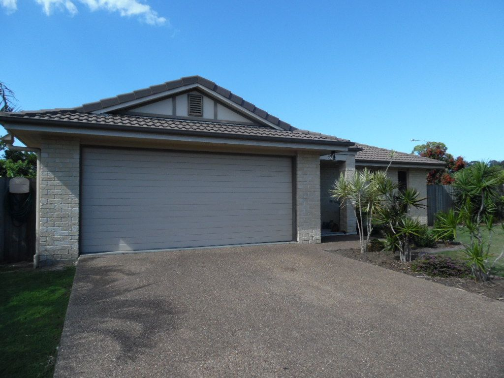 6 Yarrilee Circuit, Eli Waters QLD 4655, Image 0