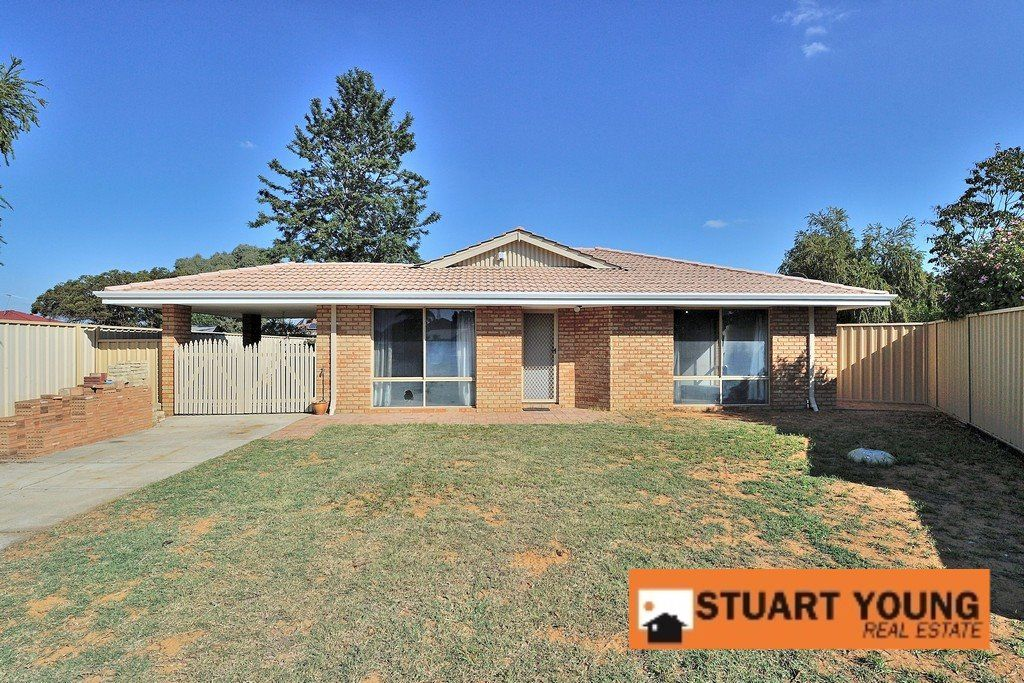 11 Opperman Place, Middle Swan WA 6056, Image 0