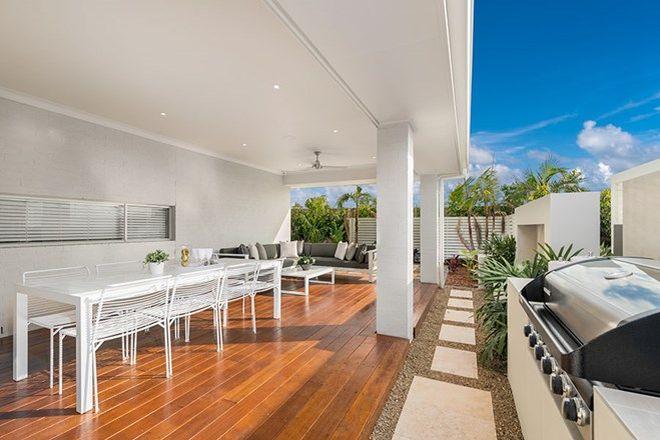Picture of Lot 17 Moonee Crrek Drive, MOONEE BEACH NSW 2450