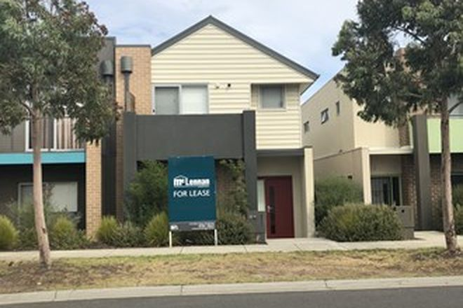 Picture of 26/2 Sanoma Drive, SKYE VIC 3977