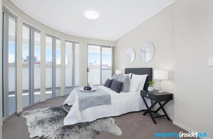 Picture of 17/13-15 Civic Avenue, Pendle Hill NSW 2145