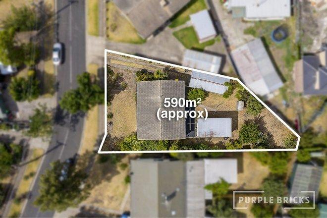 Picture of 3 Murtoa Street, DALLAS VIC 3047
