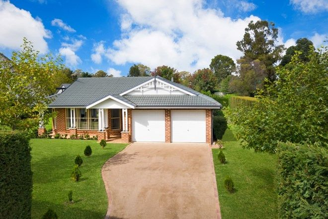 Picture of 13 Rowland Road, BOWRAL NSW 2576