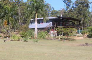 Picture of 179 Kent Tobin Rd, Gin Gin QLD 4671