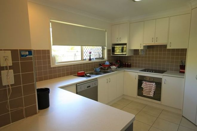 Picture of 2/11 Sutherland Court, TELINA QLD 4680