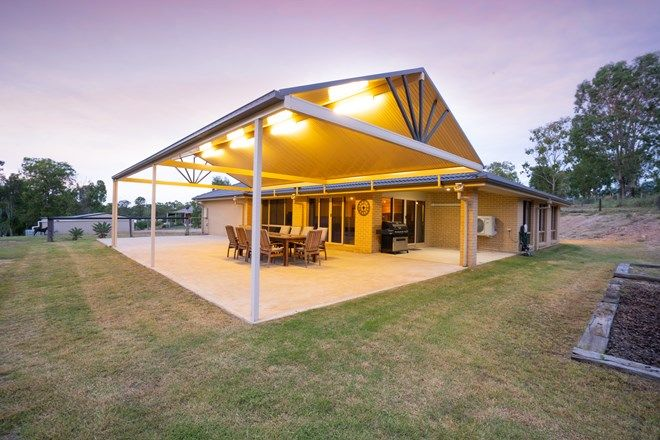 Picture of 8 Fowler Court, KENSINGTON GROVE QLD 4341
