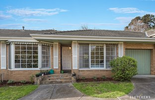 Picture of 2/11 Allenby Road, Canterbury VIC 3126