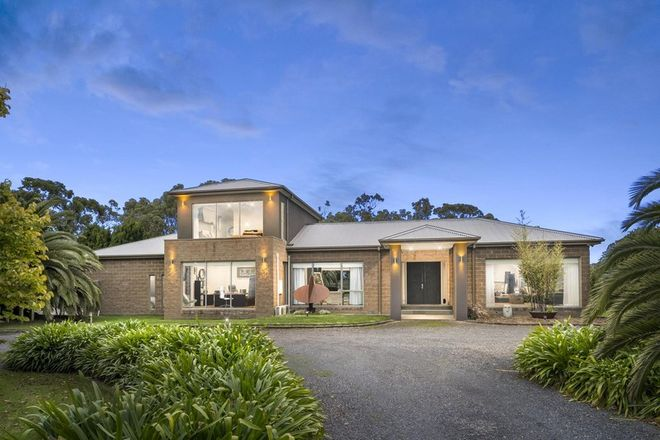 Picture of 32 Greenpatch Drive, BANGHOLME VIC 3175