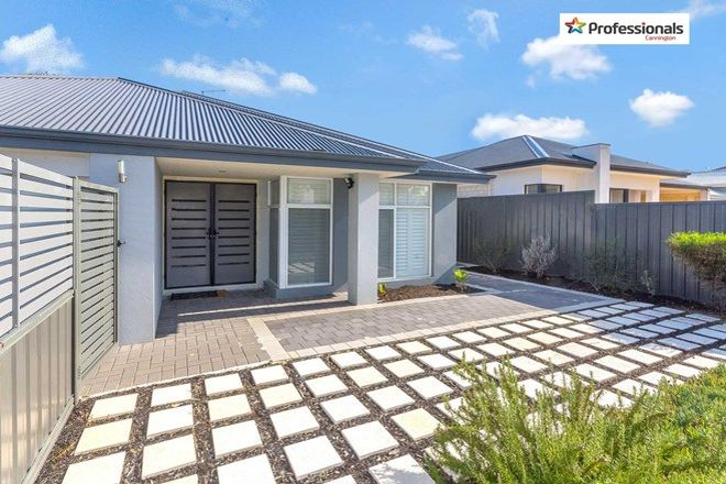 Picture of 45 Terrapin Chase, EAST CANNINGTON WA 6107